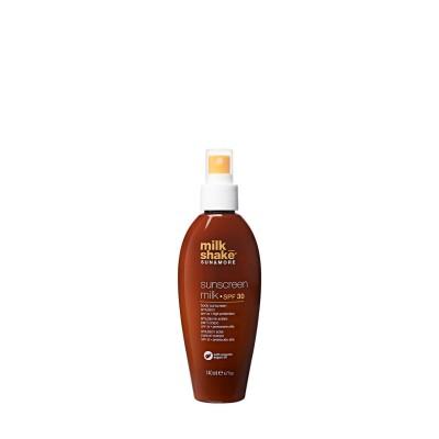 Sunscreen Milk SPF (30+) 140ml Sun&More MILK SHAKE