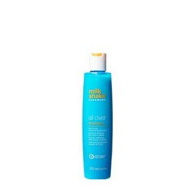 All Over Shampoo 250ml Sun&More MILK SHAKE
