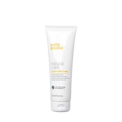 Active Milk Mask 250ml Natural Care Milk-Shake Z.One Concept