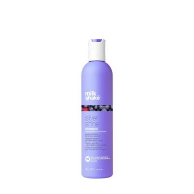 Silver Shine Shampoo 300ml Milk-Shake Z.One Concept