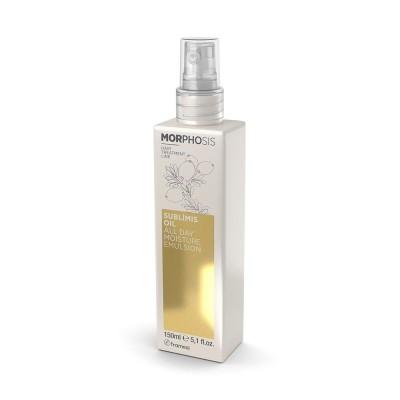 Sublìmis Oil All Day Moisture Emulsion 150ml Morphosis FRAMESI