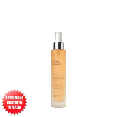 Incredible Oil Integrity 50ml Milk-Shake Z.One Concept
