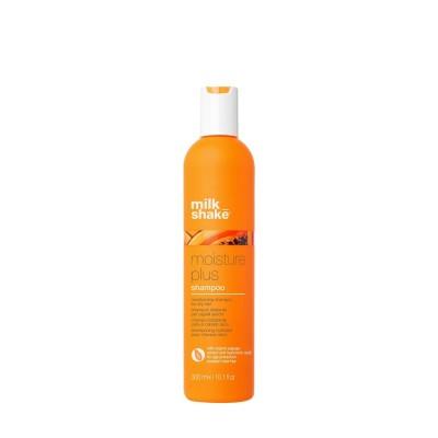 Moisture Plus Shampoo 300ml Milk-Shake Z.One Concept