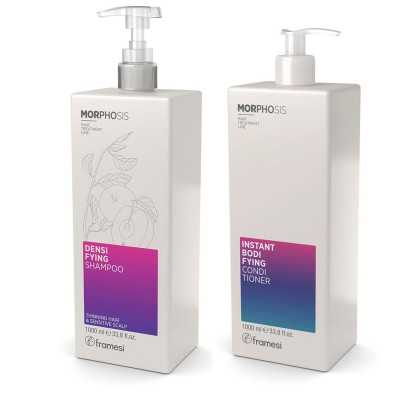 Set Anti-Hair Loss Densifying Shampoo Sensitive Scalp 1000ml + Densifying Shampoo Sensitive Scalp 1000ml