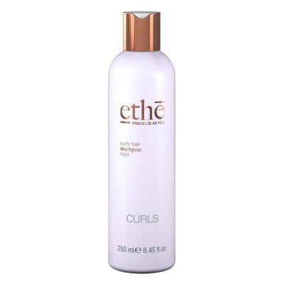 Shampoo Curly for Curly Hair Ethè 250ml EMSIBETH