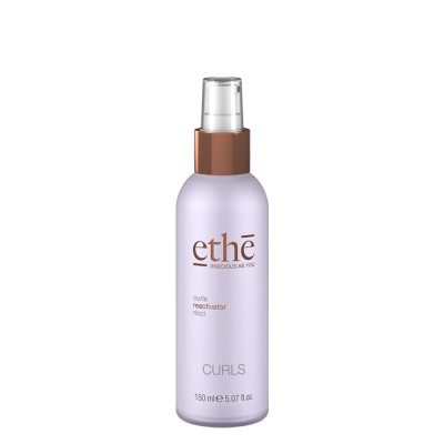 Reactivator Curls for Curly Hair Ethè 250ml EMSIBETH