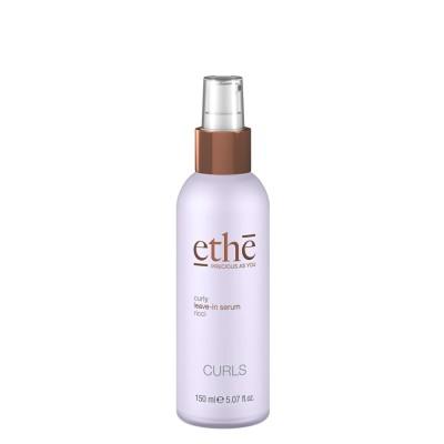 Leave-In Serum Curls for Curly Hair Ethè 250ml EMSIBETH