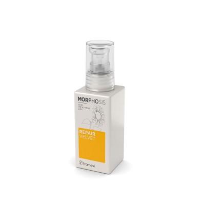 Repair Velvet 100ml Morphosis FRAMESI