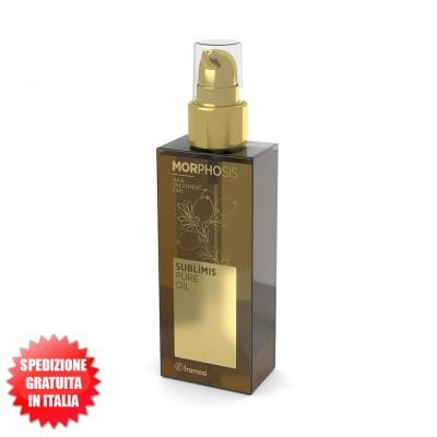 Sublìmis Pure Oil 125ml Morphosis FRAMESI