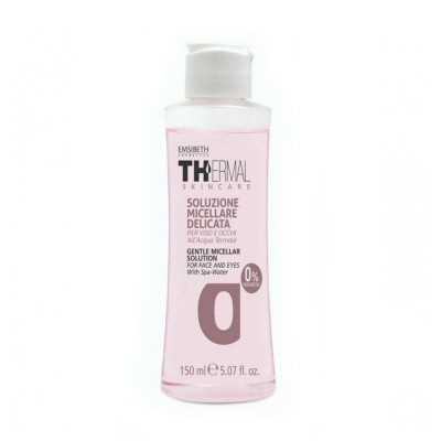Delicate Micellar Solution 0TH Thermal EMSIBETH