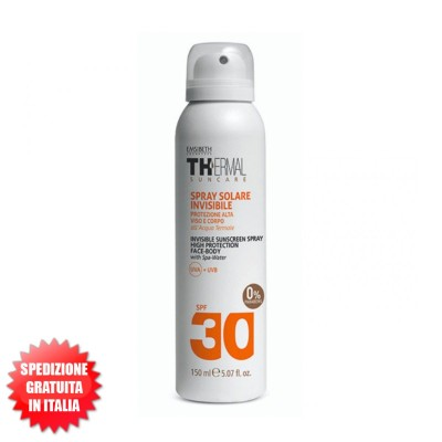 Invisible Sun Spray 30TH Thermal EMSIBETH