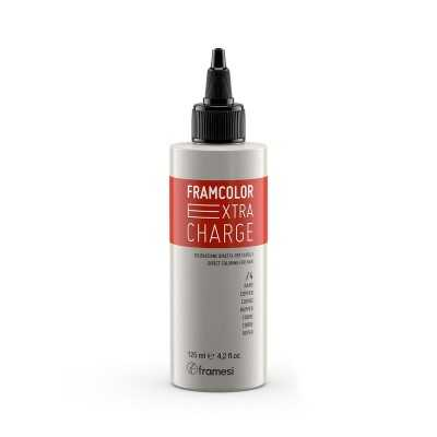 Framcolor Extra Charge Copper 125ml FRAMESI