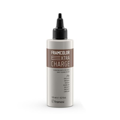 Framcolor Extra Charge Chocolate 125ml FRAMESI
