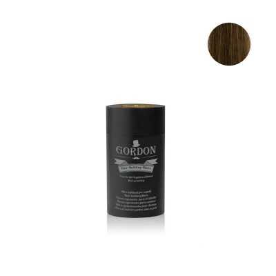 Thickening fibers for brown hair GORDON