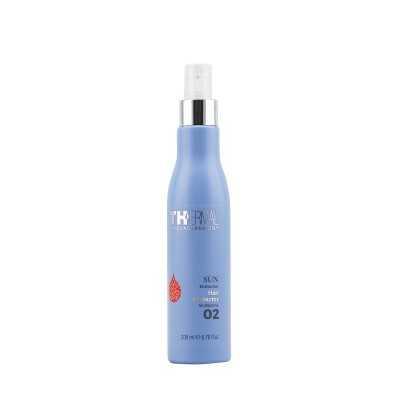 Multiaction Hair Protector 200ml Sun Thermal EMSIBETH