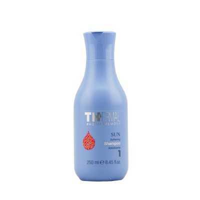 Softening Shampoo 250ml Sun Thermal EMSIBETH