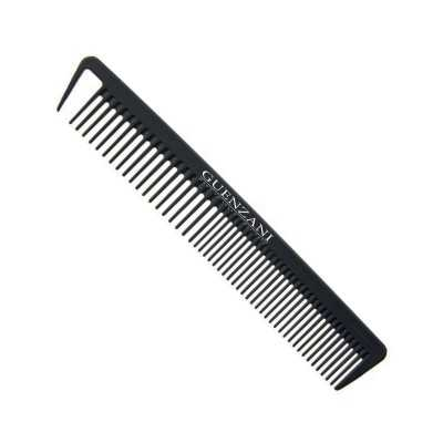 Comb academy with carbon picker GUENZANI