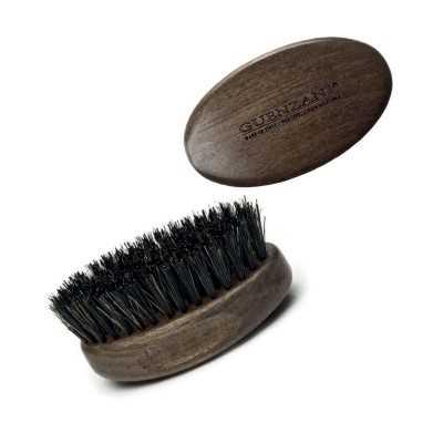 GUENZANI small beard and mustache brush