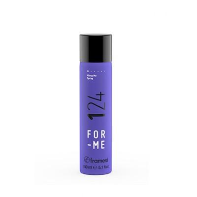 Gloss Me Spray 124 For-Me 150ml FRAMESI