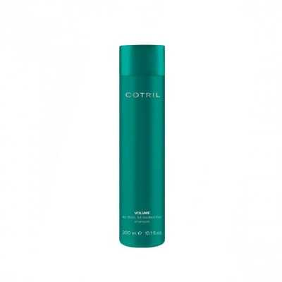 Creative Walk Volume Shampoo 300ml COTRIL