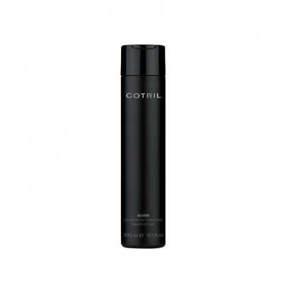 Creative Walk Silver Shampoo for blonde and bleached hair 300ml COTRIL