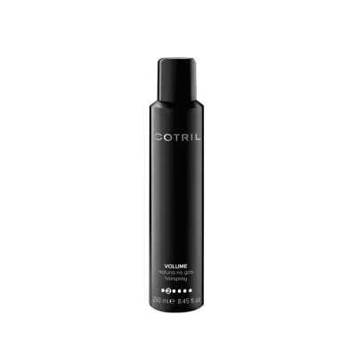 Styling Volume Volumizing and texturizing hairspray 250ml COTRIL