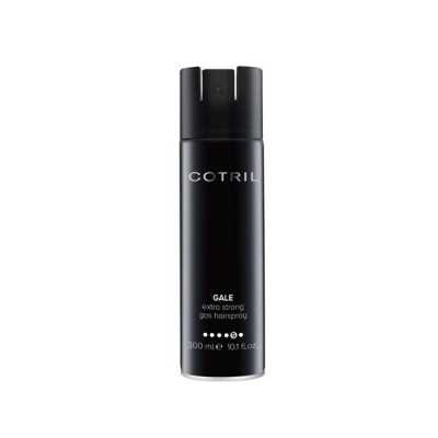 Gale Extra Strong Gas Hairspray 300ml COTRIL
