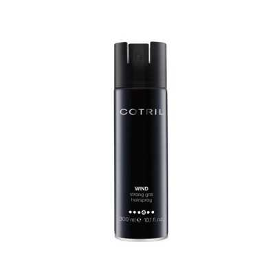 Styling Wind Strong gas hairspray 300ml COTRIL