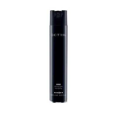 Wind Strong gas hairspray 500ml COTRIL