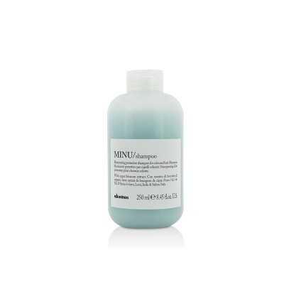 MINU/ Shampoo 250ml Essential Haircare for colored hair DAVINES