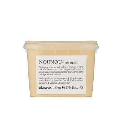 NOUNOU/ Hair Mask 250ml Essential Haircare DAVINES