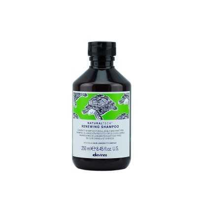 Renewing Shampoo 250ml Naturaltech DAVINES