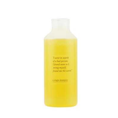 A Single Shampoo 250 ml DAVINES