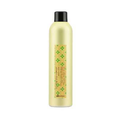More Inside Medium Hairspray 400ml DAVINES