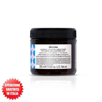 Alchemic Blue Marine Conditioner 250ml DAVINES