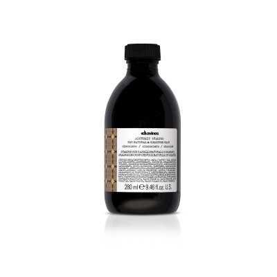Alchemic Chocolate Shampoo 280ml DAVINES