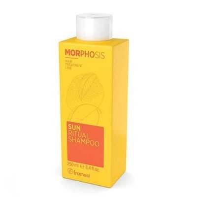 Sun Ritual Shampoo 250ml Morphosis FRAMESI