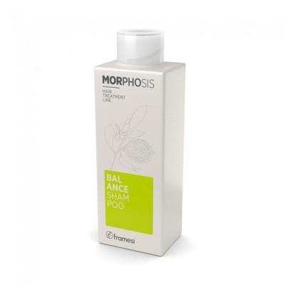 Balance Shampoo 250ml FRAMESI Morphosis