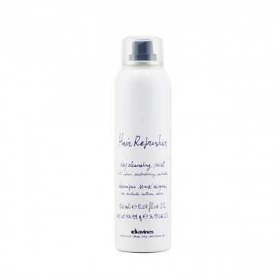 Hair Refresher 150ml Spray Detergente Per Tutti i Tipi di Capelli DAVINES