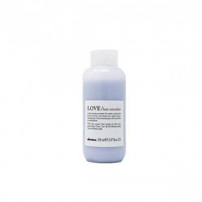 LOVE/ Smooth Hair Smoother 150ml Essential Haircare DAVINES