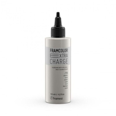 Framcolor Extra Charge Silver 125ml FRAMESI