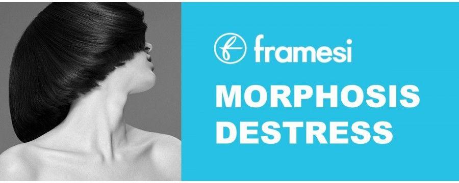 FRAMESI MORPHOSIS DESTRESS trattamento lenitivo