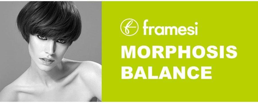 FRAMESI MORPHOSIS BALANCE for oily scalp