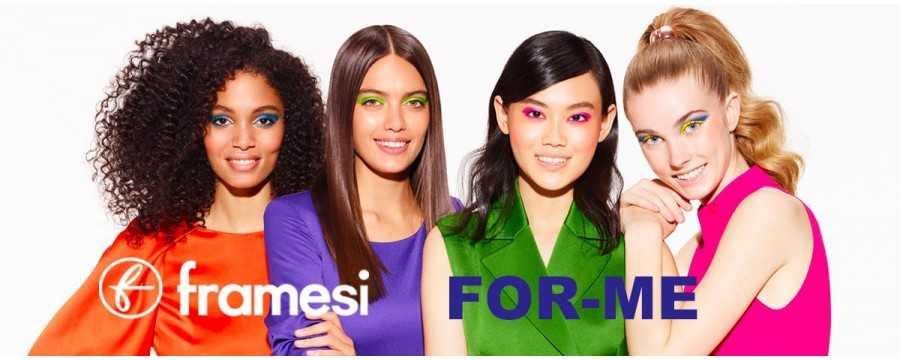 Framesi For-Me Line