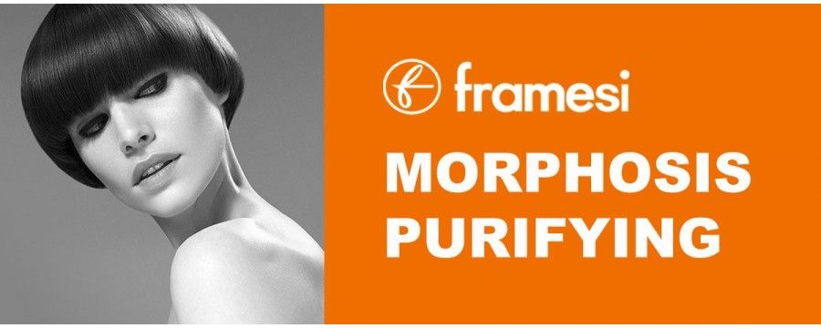 FRAMESI MORPHOSIS PURIFYING trattamento antiforfora