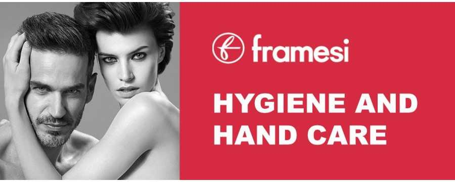 HAND CARE AND HYGIENE
