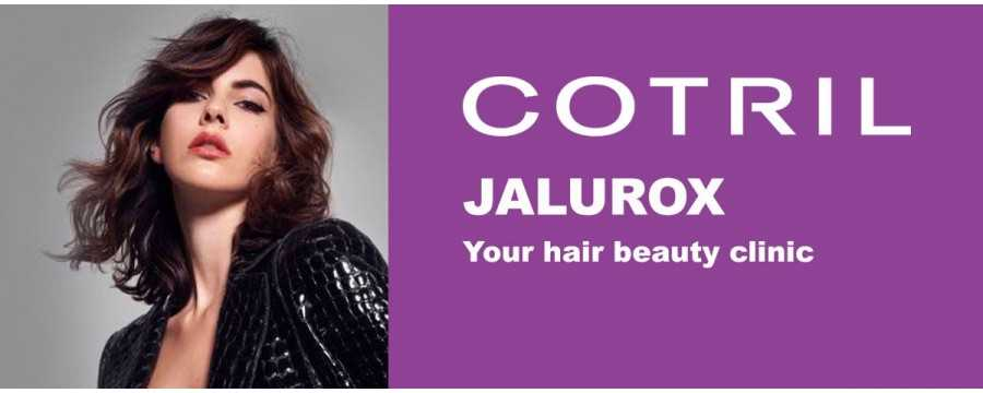 JALUROX COTRIL