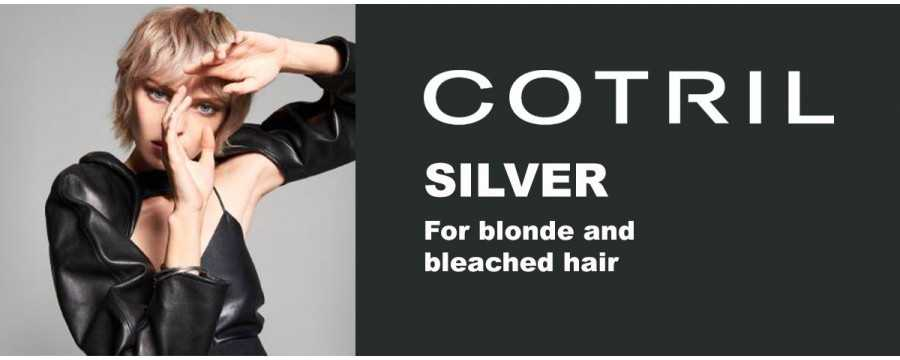 SILVER COTRIL