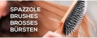 Spazzole professionali di altissima qualità su Glamhairshop.com