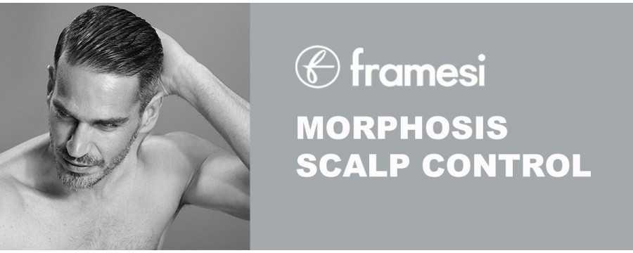 FRAMESI MORPHOSIS SCALP CONTROL trattamento esfoliante